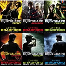 chris bradford bodyguard 6