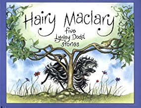 Hairy Maclary Five Lynley Dodd Stories (Viking Kestrel Picture Books)