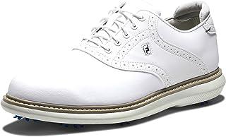 Foot Joy Traditions, Chaussure de Golf Homme