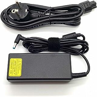 Adaptador Cargador Nuevo Compatible para Portátil HP - Compaq ProBook 640 G3 19,5v 3,33a 4.5mm * 3.0mm // Protección contra Cortocircuitos, sobre-Corriente y sobrecalentamiento