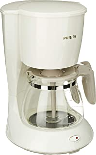 Philips (HD7447/00) Daily Collection Coffee Maker, Black