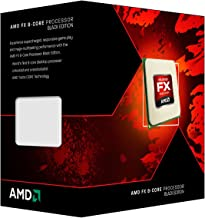 Best AMD FX 8-Core Black Edition FX-8300 3.3 GHz with 4.2 GHz Turbo Octa core Processor (FD8300WMHKBOX) Review