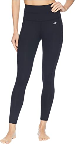 Go Walk Go Flex 7/8 High-Waisted Backbend Leggings
