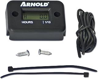Arnold Betriebsstundenzähler 6011 HM 0001
