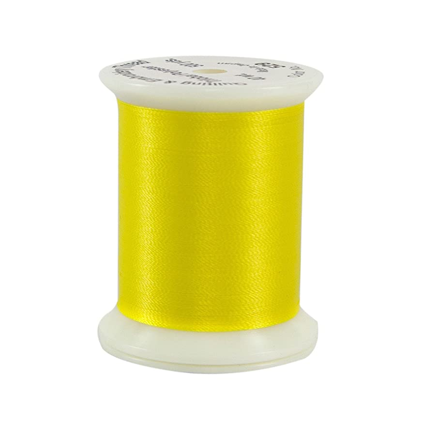 Superior Threads 12201-529 Nature Colors Canary 40W Polyester Thread, 500 yd