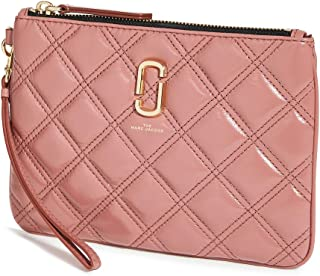 Women's Quilted Wristlet