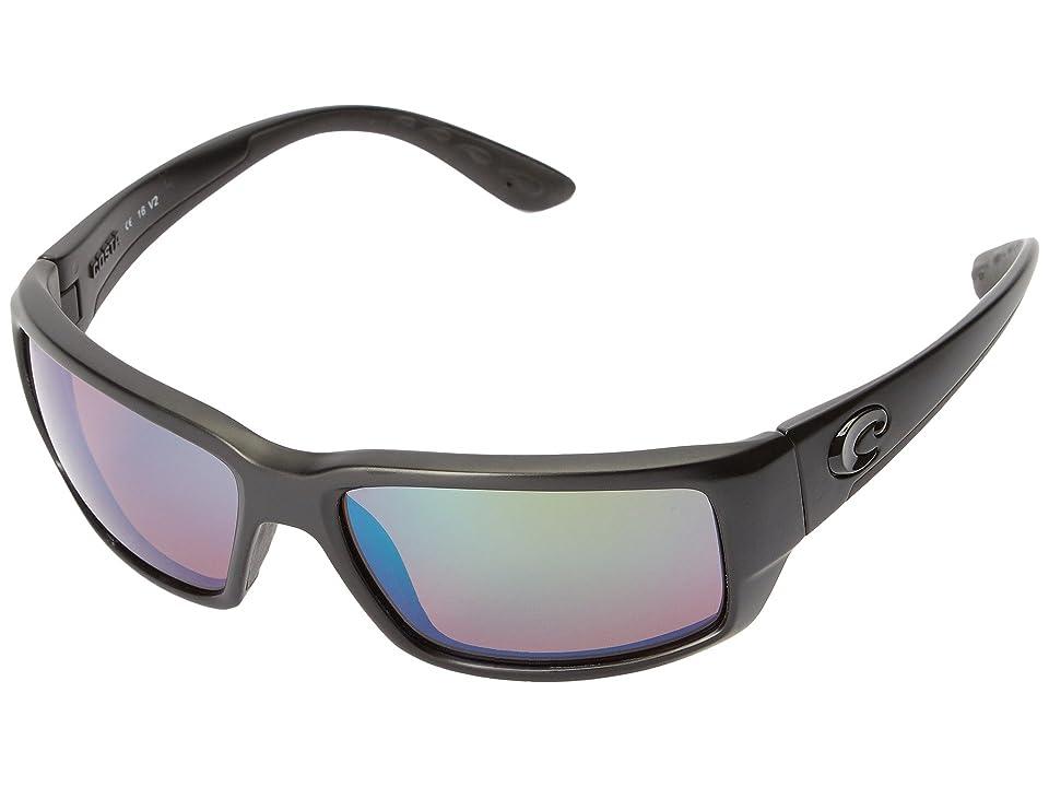 9ffd5272a19 Costa Fantail (Blackout Frame Green Mirror Glass W580) Fashion Sunglasses