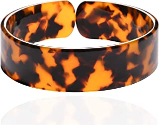 Best tortoise shell bangle Reviews