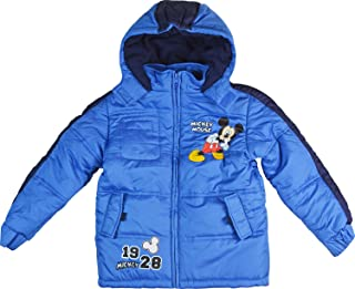 Amazon.es: Mickey Mouse - Chaquetas / Ropa de abrigo: Ropa