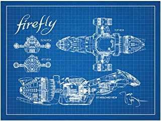 Best serenity poster firefly Reviews