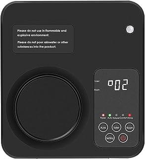 WANXIAN [Actualizado Purificador De Aire Inicio Generador De Ozono Ionizador De Aire Desodorizador De Eliminación De Olore...