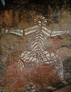 Notebook: Kakadu National Park Queensland Northern Territory Australia Indigenous