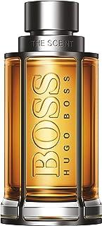 Hugo Boss The Scent - Eau de Toilette For Men, 100 ml