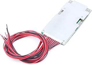 KNACRO 72V 20S 45A 3.7v Lithium Li-ion LiPo Polymer Battery BMS Protect Board
