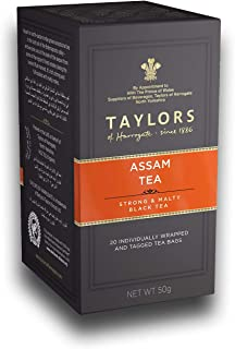 Taylors of Harrogate Assam Tea , 50 gm