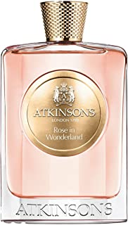 Atkinsons 1799 Rose In Wonderland Eau de Parfum for Women 100ml