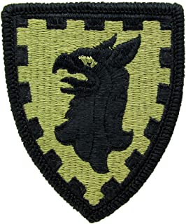 15th Military Police Brigade OCP Patch - Scorpion W2