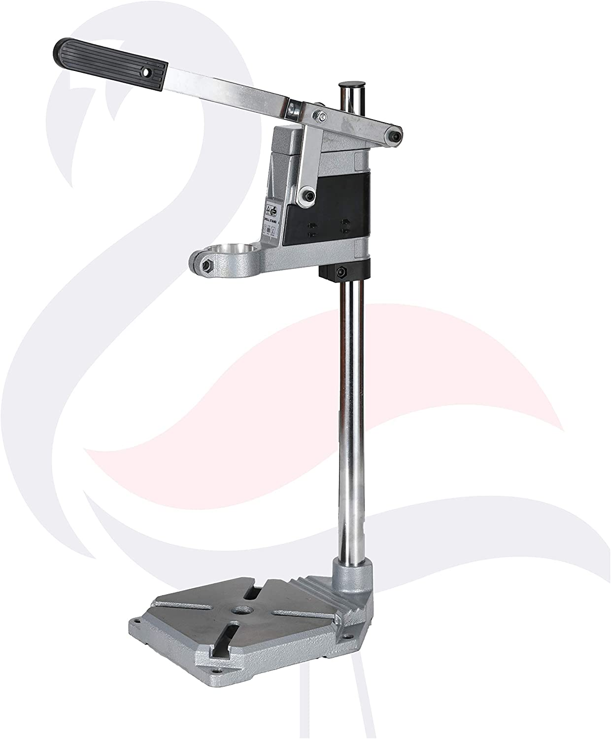 Drill Press Max 54% OFF Stand for Hand Mini Stan Outlet sale feature Portable