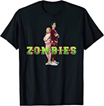 Disney Zombies Zed and Addison T Shirt