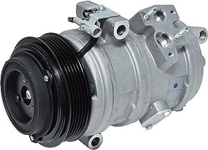 UAC CO 10572C A/C Compressor