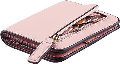 slim wallet for ladies