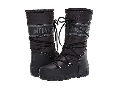 MOON BOOT Moon Boot(r) High Nylon WP Women