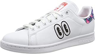 692838f0b18bf3 adidas Stan Smith, Chaussures de Gymnastique Femme