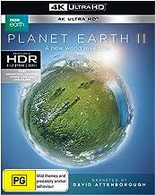 Planet Earth II 4K UltraHD