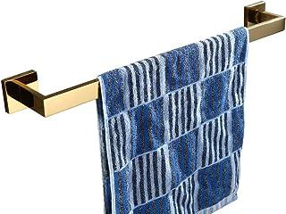 CASEWIND - Toallero de Barra de toallero con Barra de Acero
