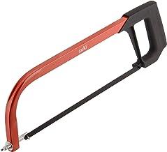 Suki arco de sierra de metal 300Mm ligero de aluminio grapadora, 1pieza, 1801102