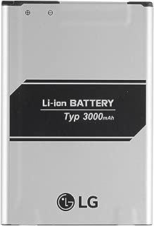 LG G4 BL-51YF 3000mAH Spare Battery 1EA (Only Battery) (Bulk Packaging)