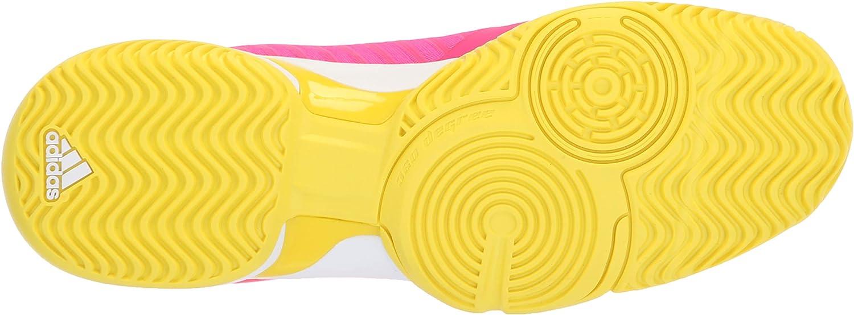 adidas Kids Barricade 2018 Running Shoe