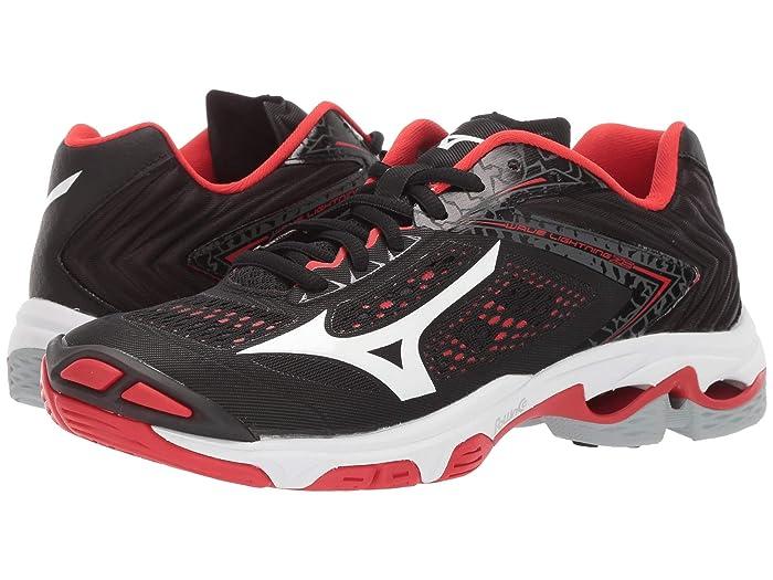 do mizuno volleyball shoes run small medium