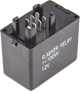 Best drz 400 flasher relay Reviews