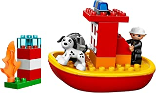 LEGO Duplo 10591 Fire Boat