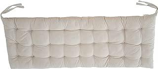 bench cushions 40 x 15