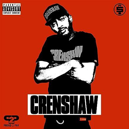 Crenshaw [Explicit]