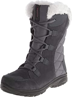 c0a5f5853b1 Columbia Women s Ice Maiden II Insulated Snow Boot