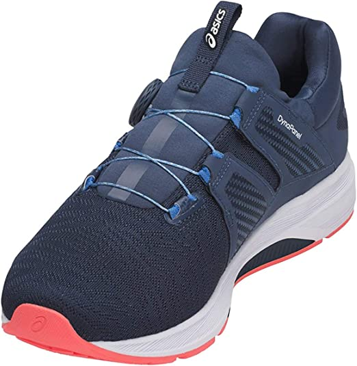 Amazon.com | ASICS Dynamis Mens Running Trainers T7D1N Sneakers ...