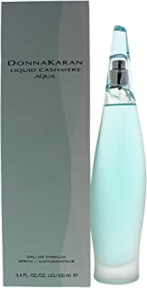 Donna Karan Liquid Cashmere Aqua For Women - 3.4 oz
