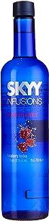 Skyy Infusions Raspberry Wodka 1 x 0.7 l