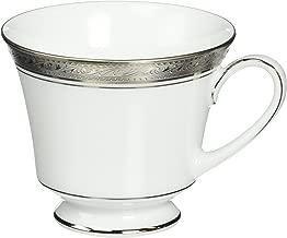 Noritake Rochelle Platinum Cup