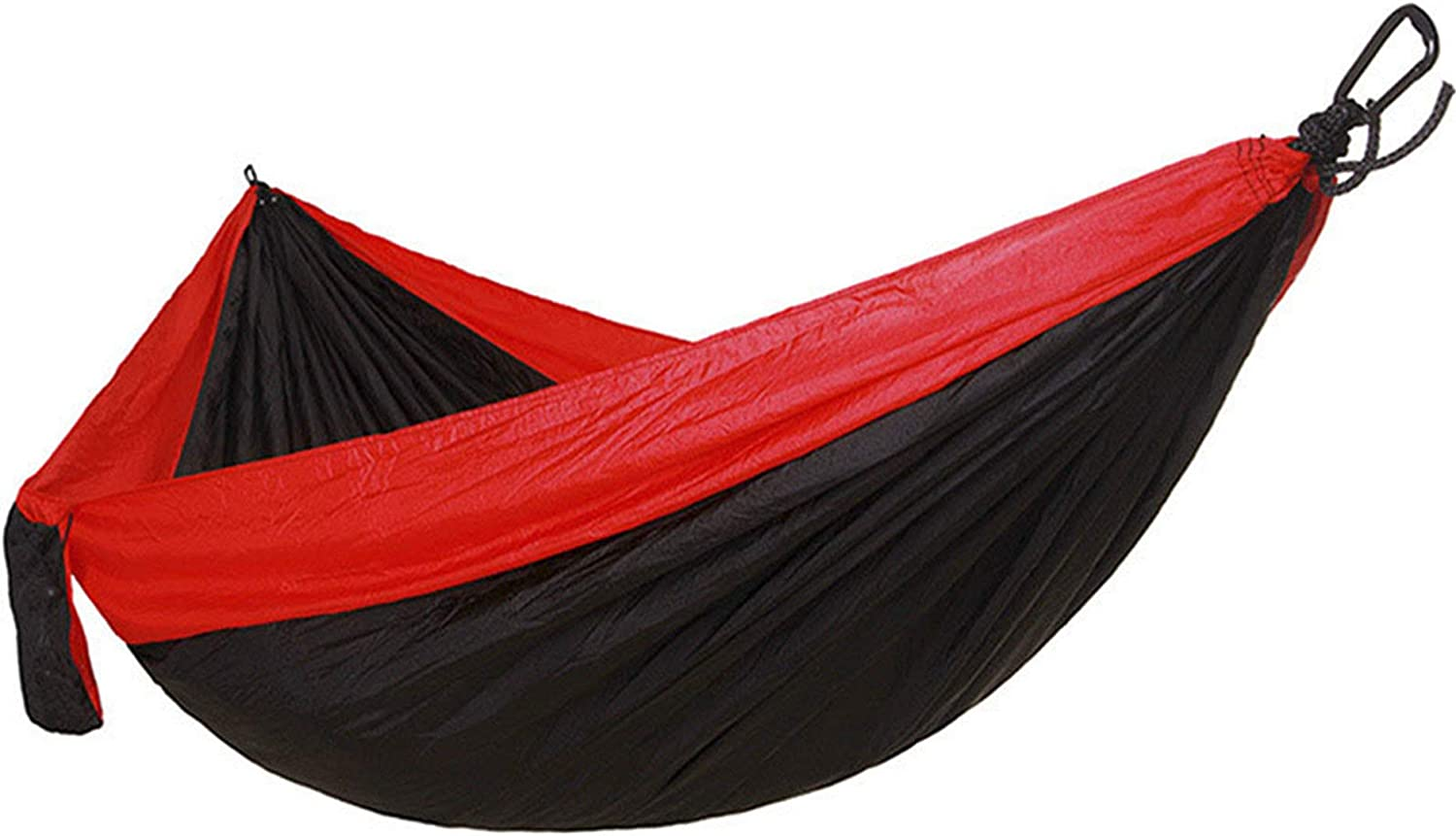 Double Camping Hammock Ranking TOP11 with Tree Parach Straps-Portable security