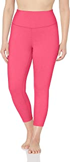 Core 10 Spectrum Yoga-Legging a Vita Alta, 7/8, 61 cm Donna