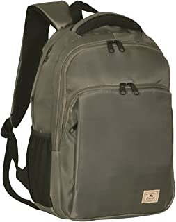 Everest City Travel Backpack, Taupe