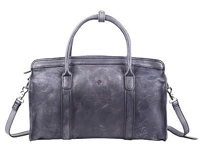 Old Trend Genuine Leather Santa Clara Satchel Bag