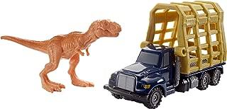 Matchbox Jurassic World Dino Transporters T. Rex Trailer