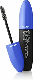 Revlon Volume Plus Length Magnified Mascara, 303 Blackened Brown