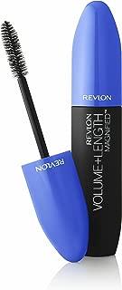Revlon Revlon Volume + Length Magnified Mascara, 303 Blackened Brown