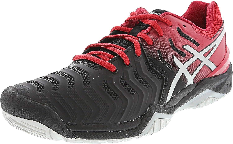 ASICS männens Gel -resolution 7 Tennis -sko -sko -sko  högkvalitativa varor och bekväm, ärlig service